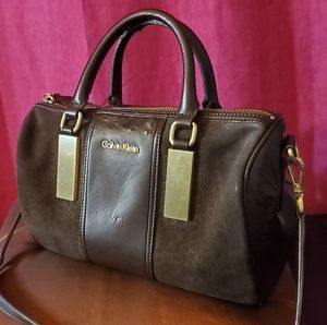 Beautiful Calvin Klein purse